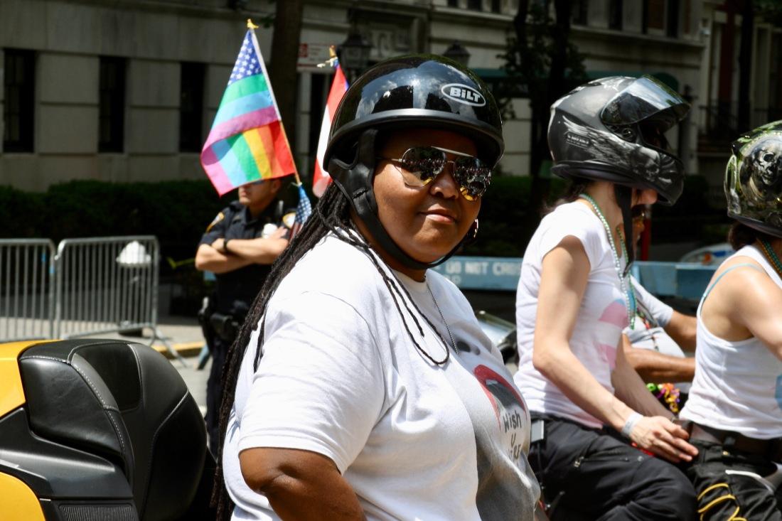 NY Pride- Sagba - 4 of 261