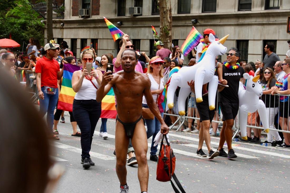 NY Pride- Sagba - 43 of 261