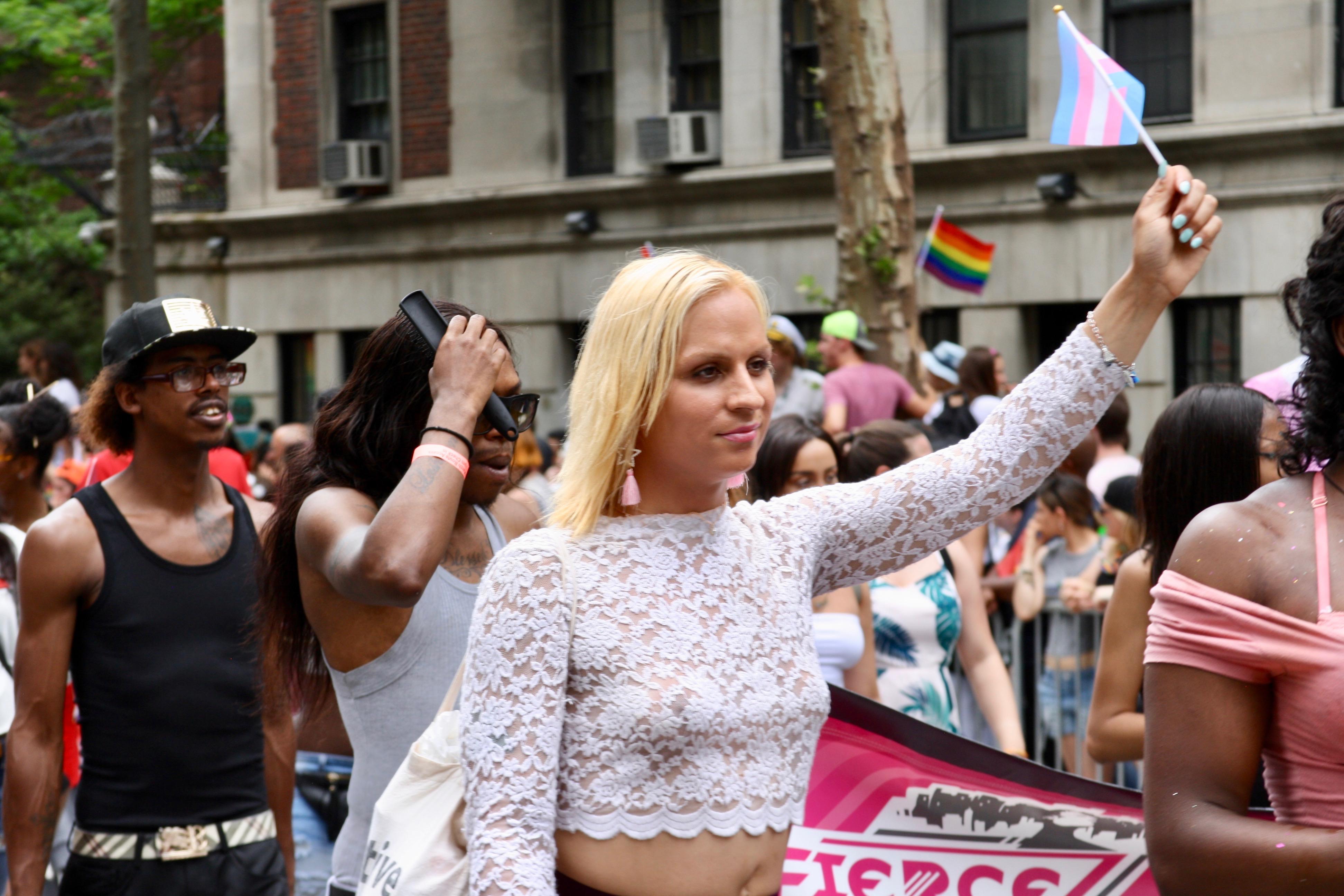 NY Pride- Sagba - 54 of 261