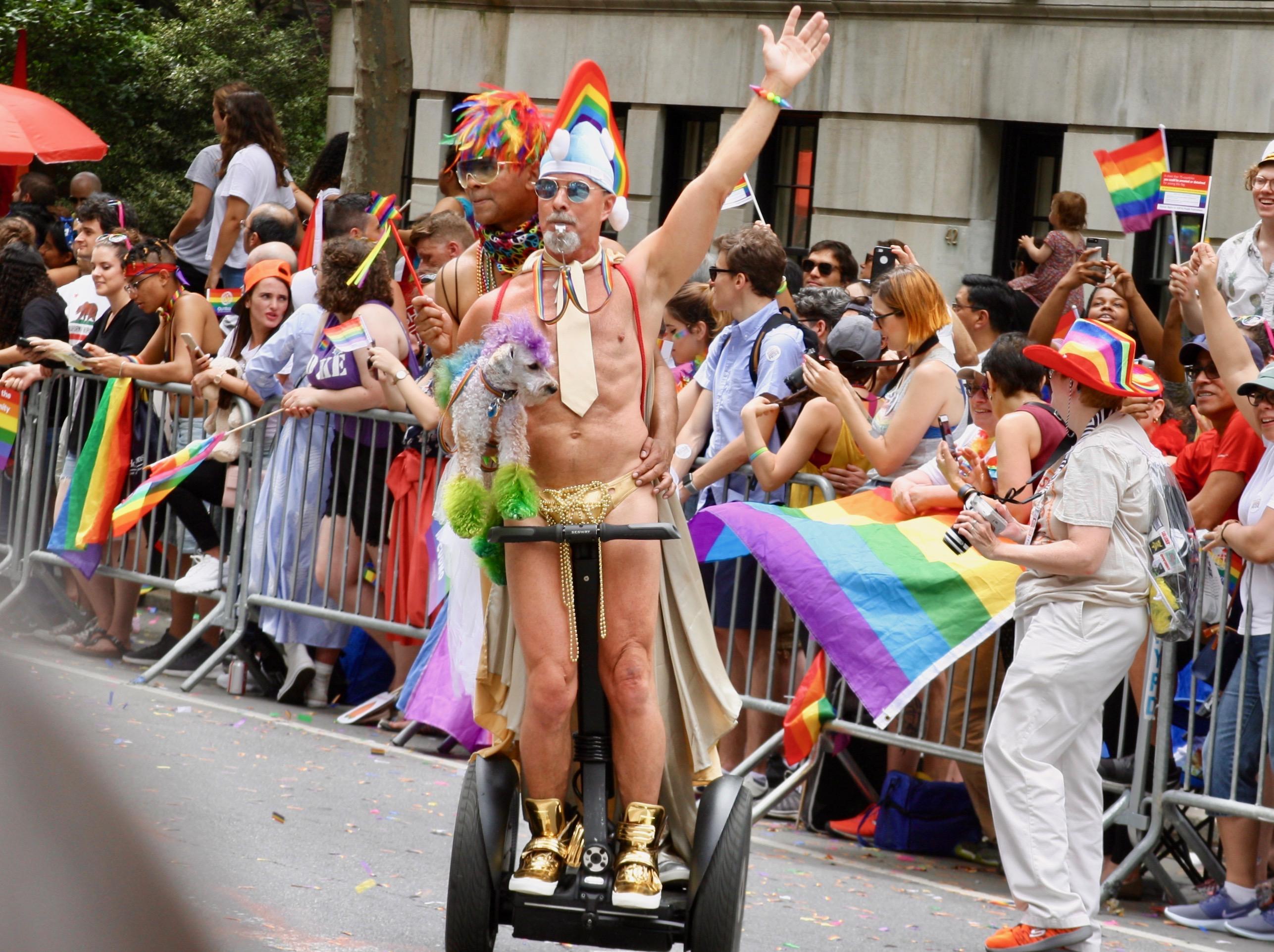 NY Pride- Sagba - 55 of 261