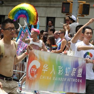 NY Pride- Sagba - 56 of 261