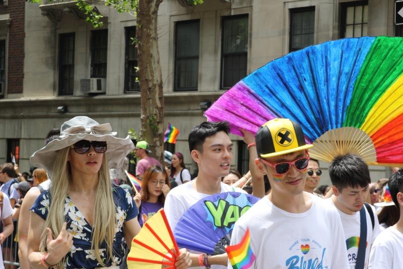 NY Pride- Sagba - 58 of 261