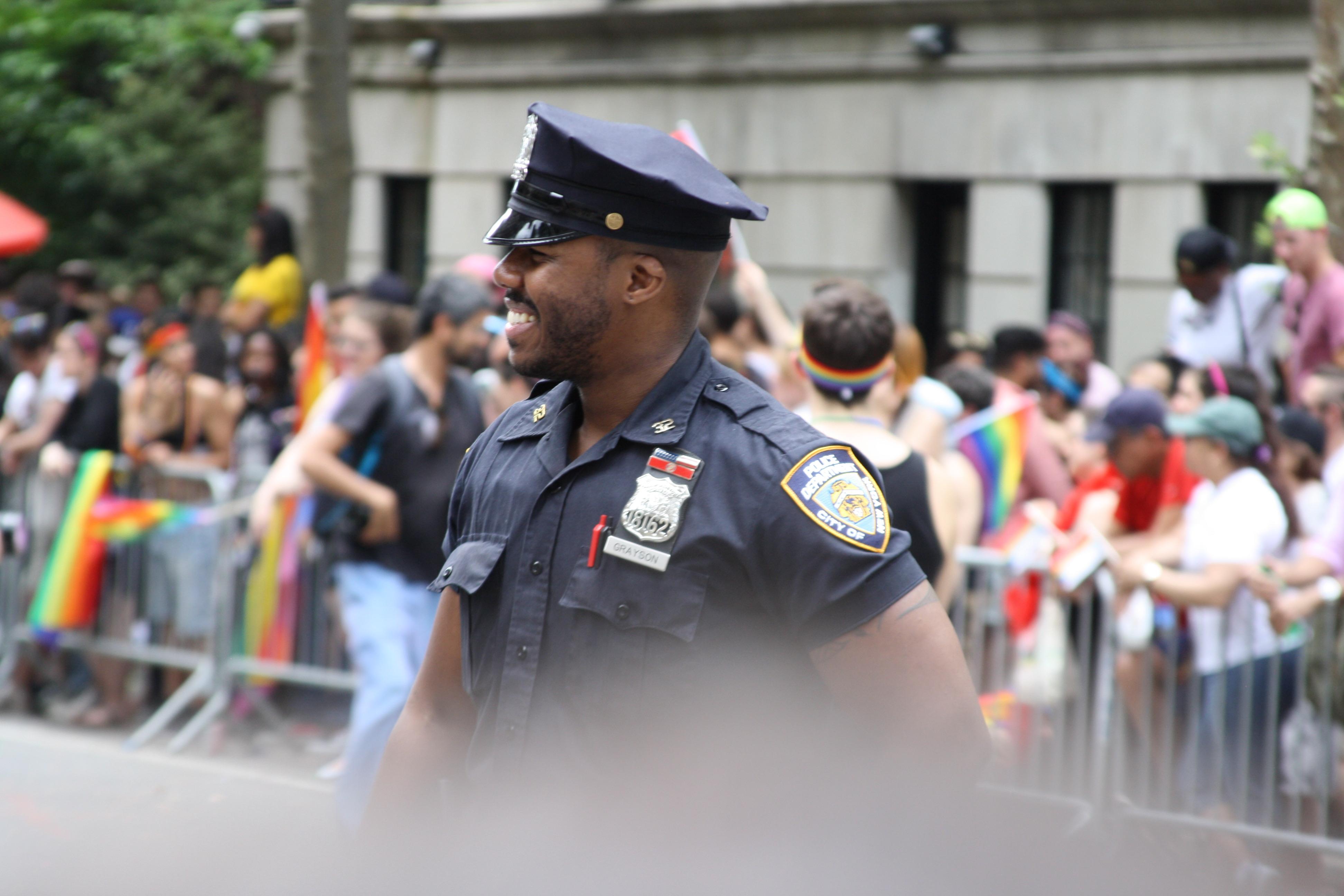 NY Pride- Sagba - 62 of 261