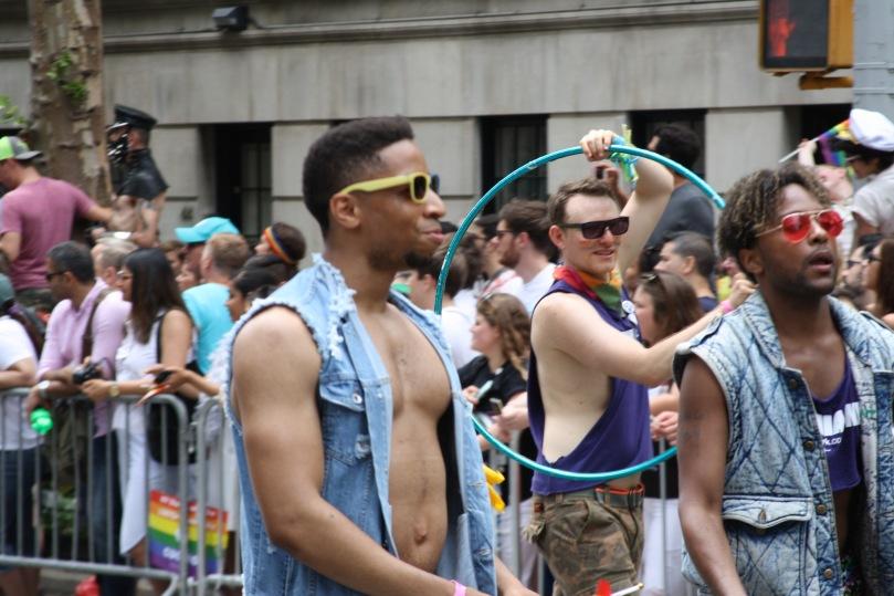 NY Pride- Sagba - 65 of 261