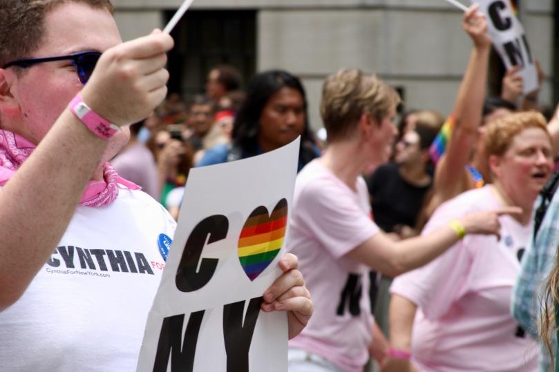 NY Pride- Sagba - 67 of 261