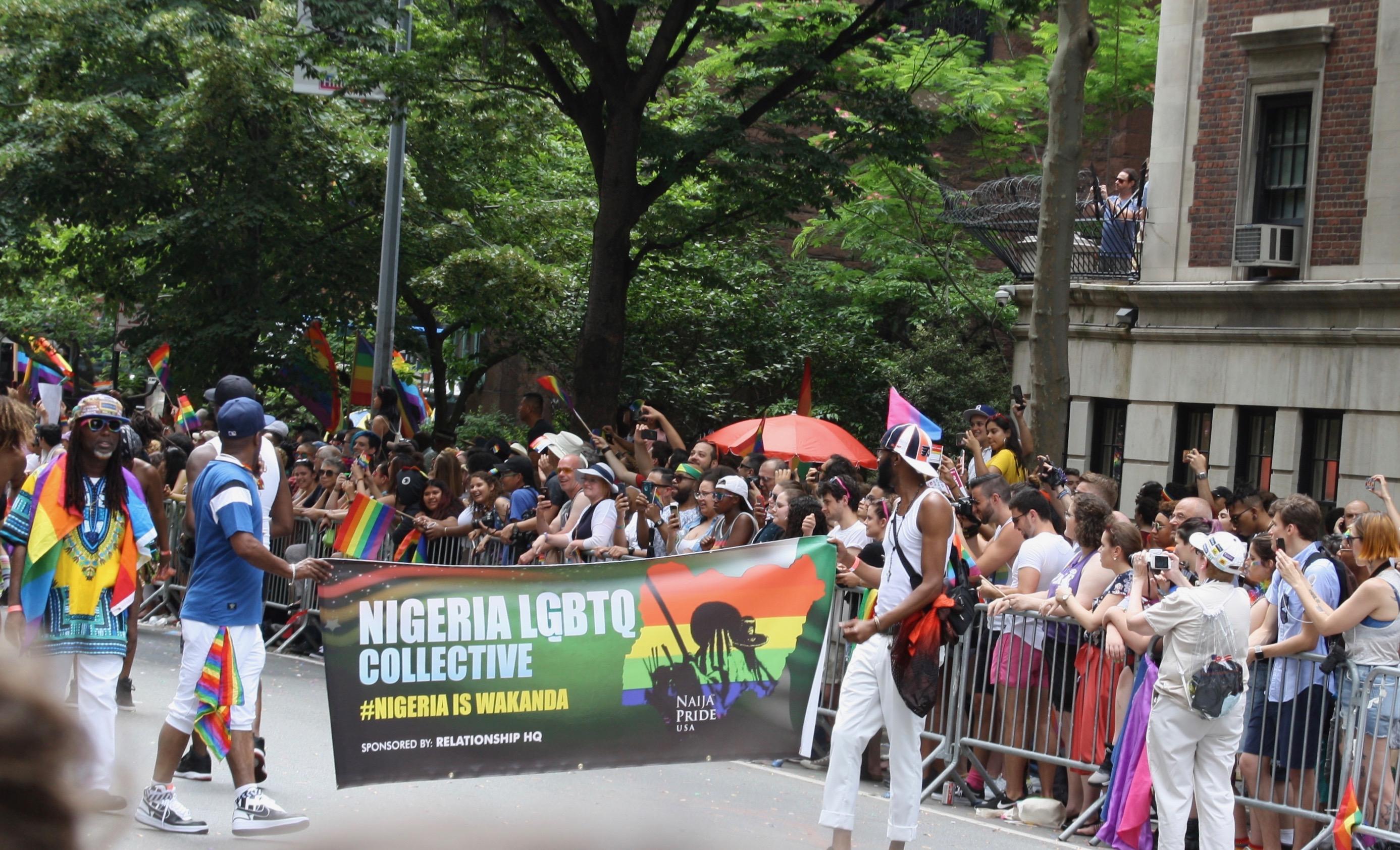 NY Pride- Sagba - 69 of 261