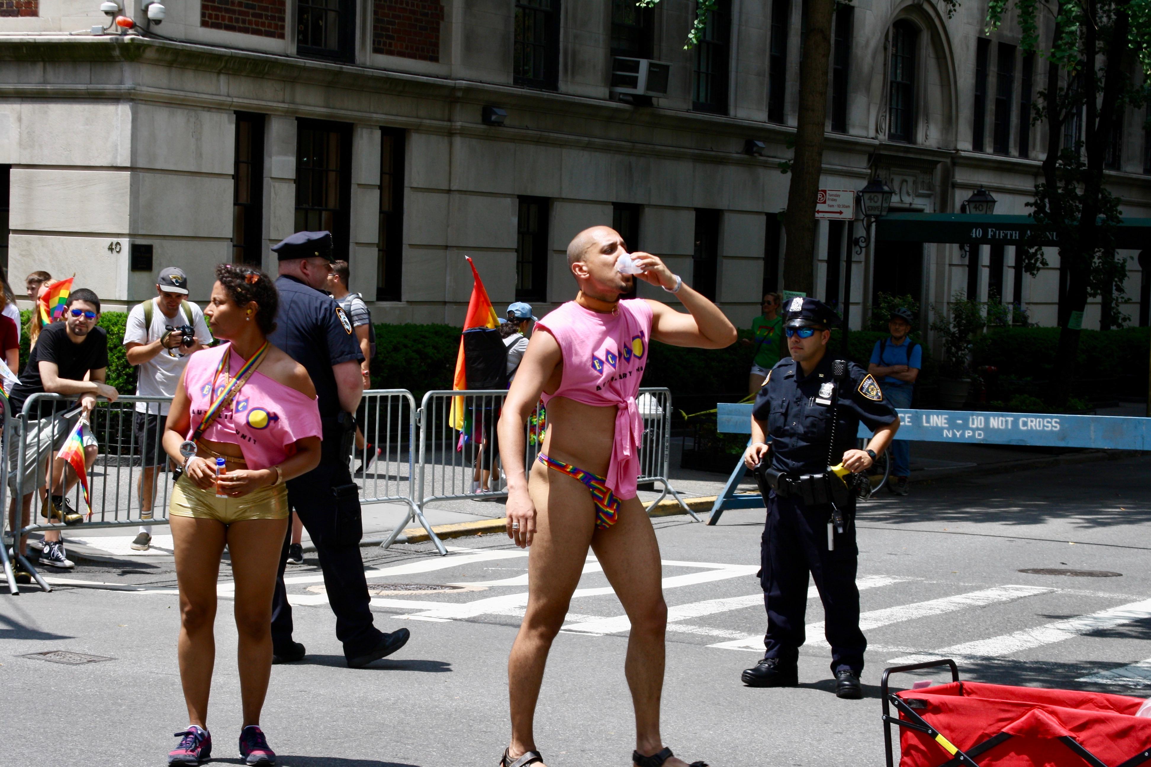 NY Pride- Sagba - 7 of 261
