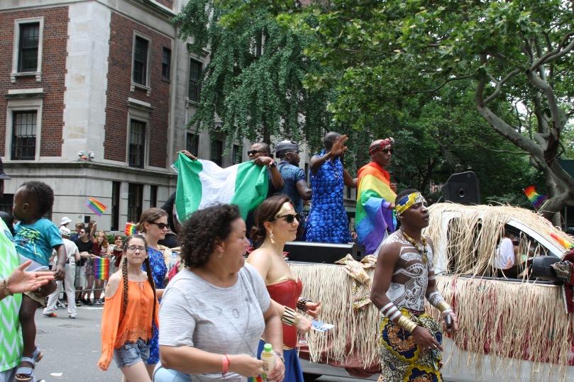 NY Pride- Sagba - 70 of 261