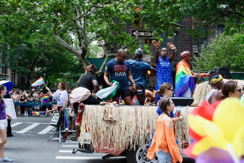 NY Pride- Sagba - 71 of 261