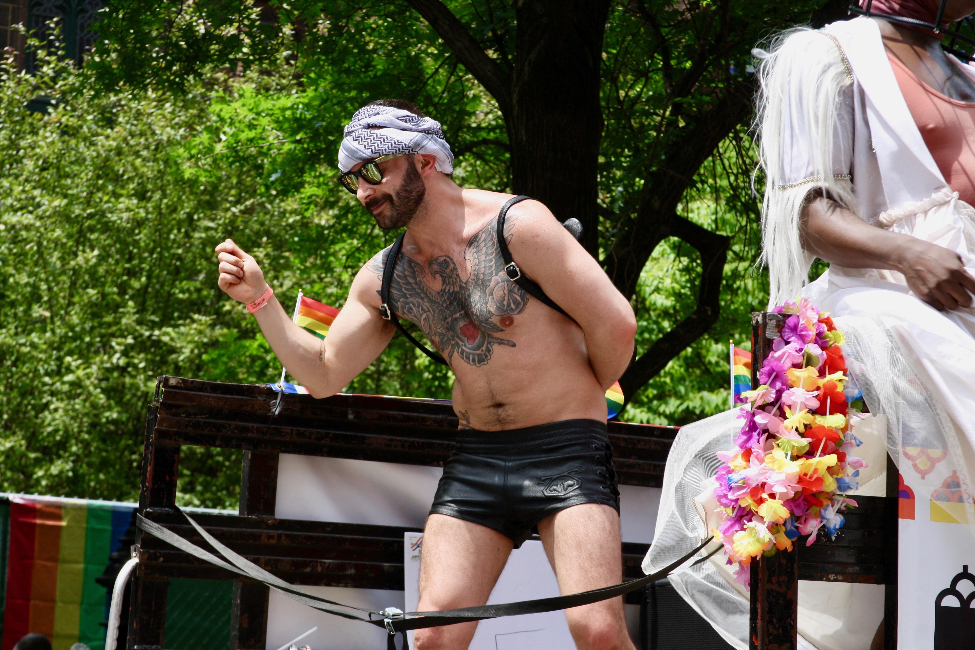 NY Pride- Sagba - 73 of 261