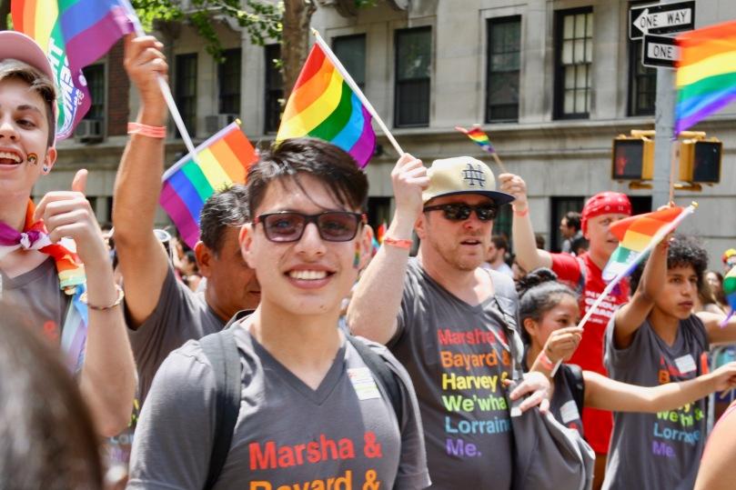 NY Pride- Sagba - 77 of 261