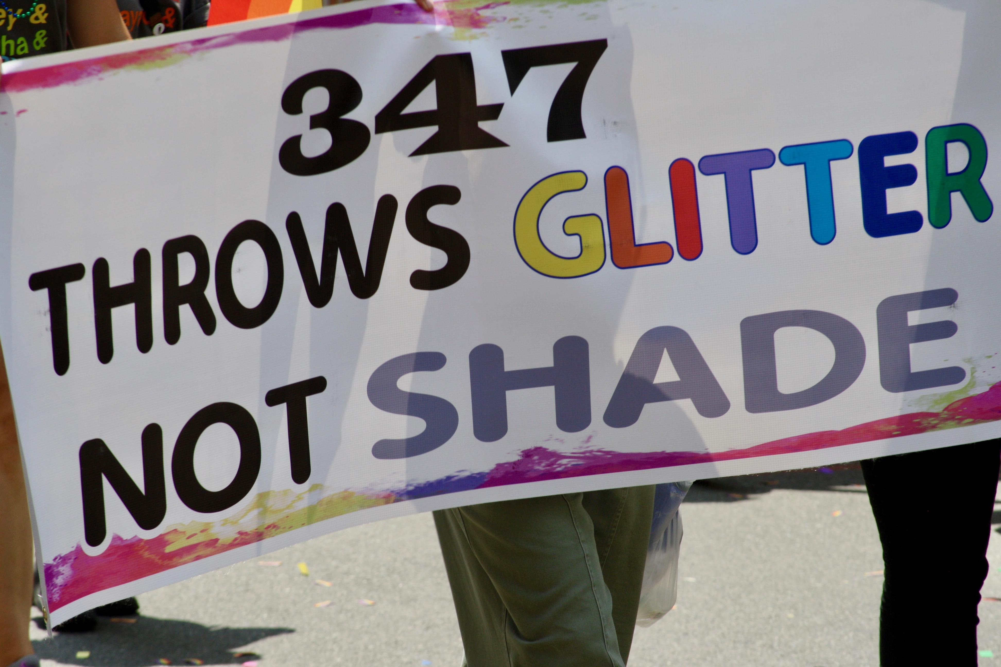 NY Pride- Sagba - 78 of 261