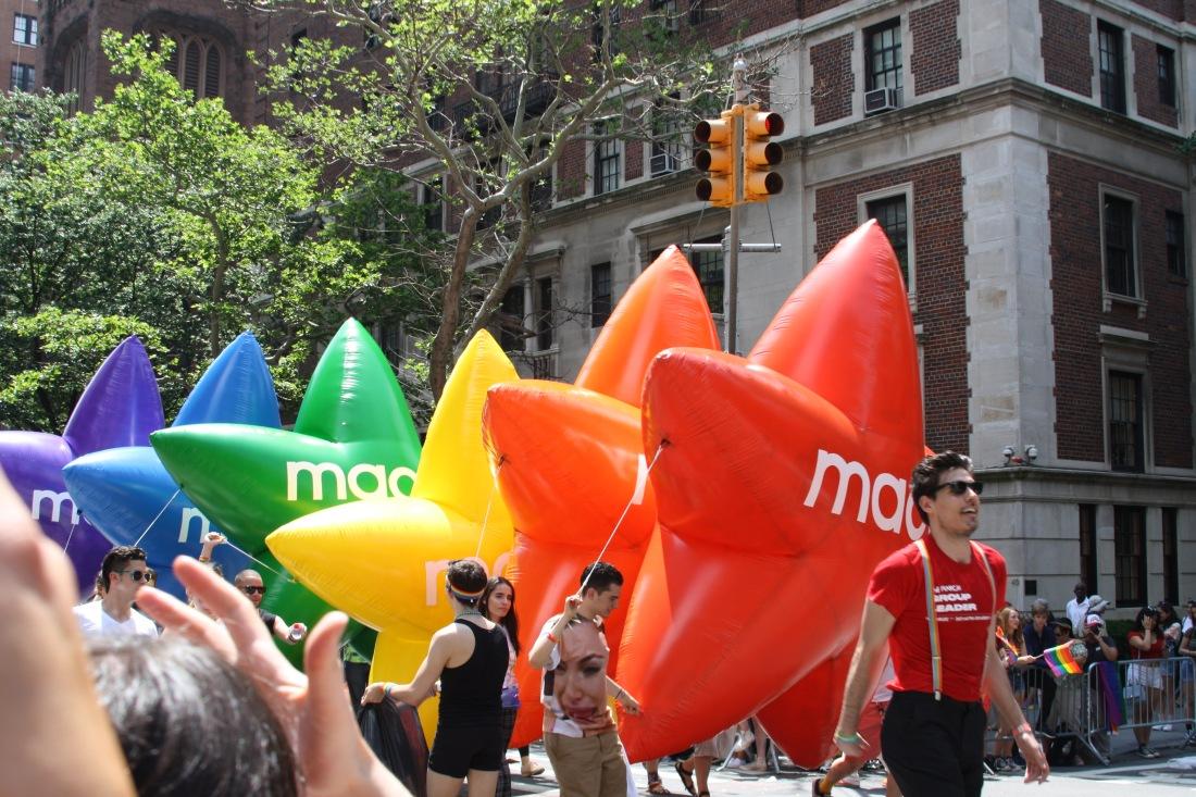 NY Pride- Sagba - 89 of 261