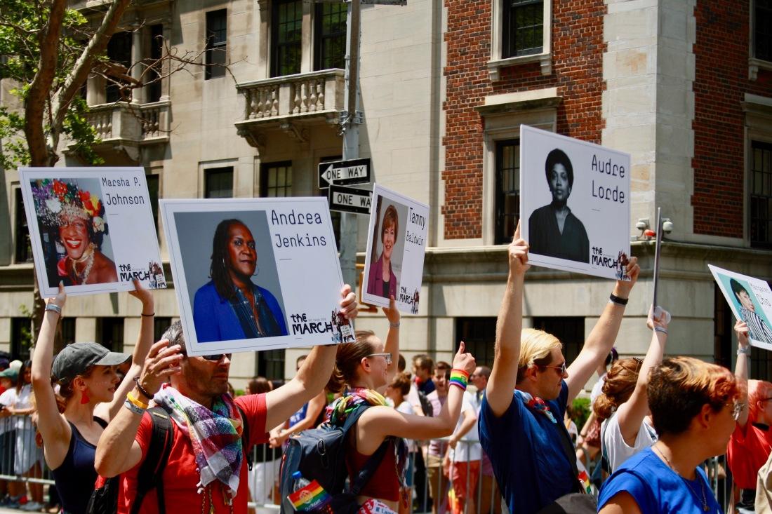 NY Pride- Sagba - 9 of 261