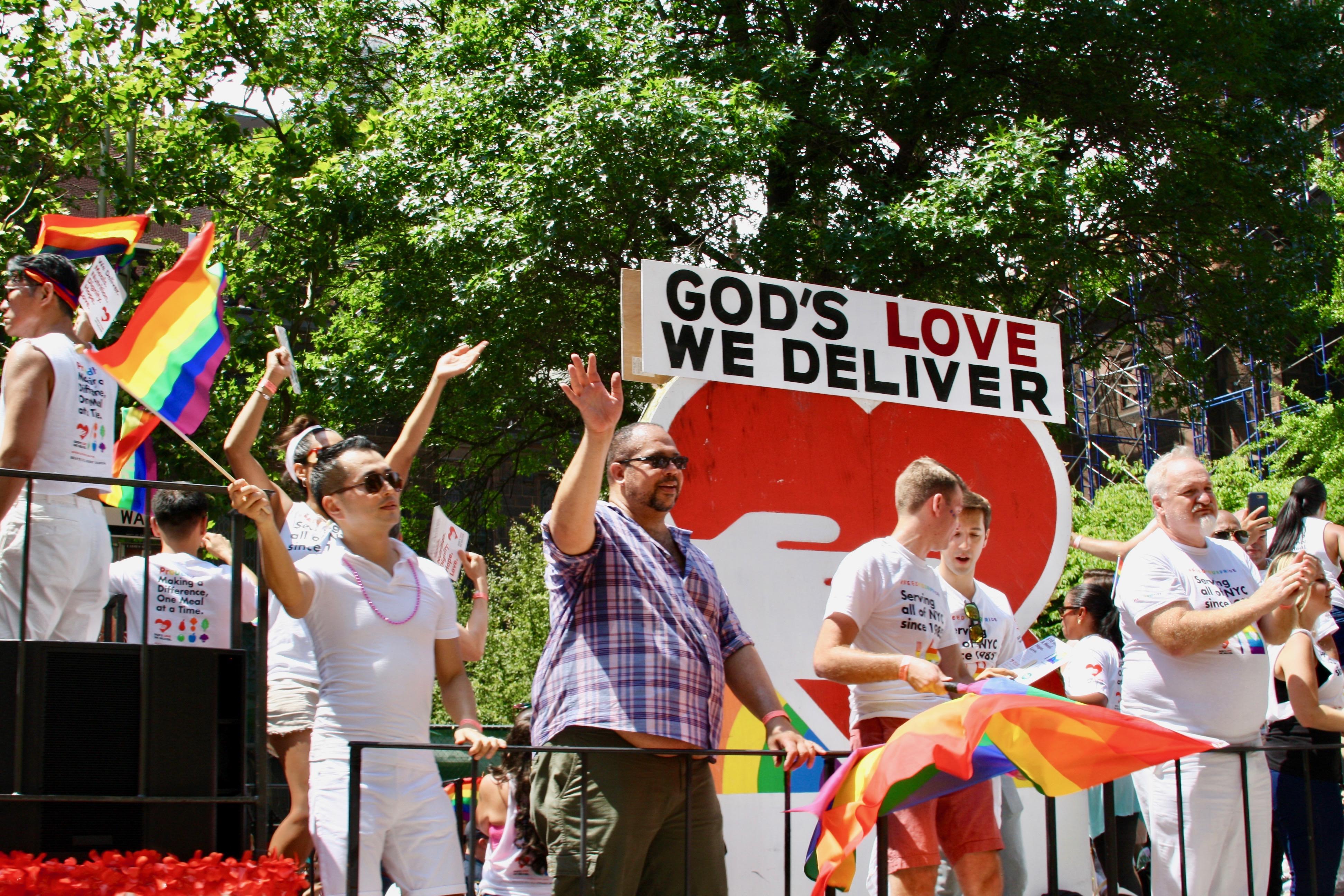 NY Pride- Sagba - 92 of 261