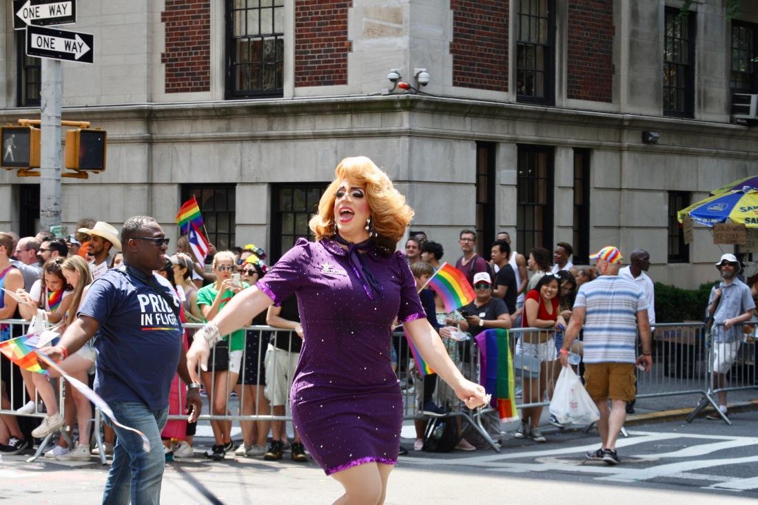 NY Pride- Sagba - 98 of 261