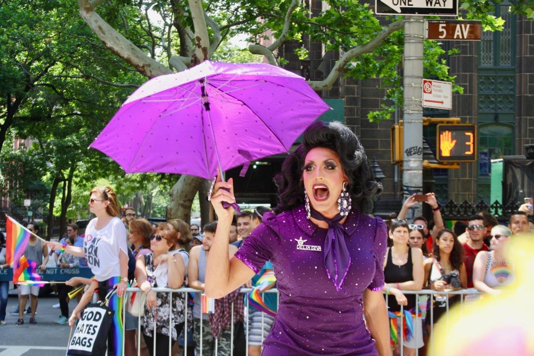NY Pride- Sagba - 99 of 261