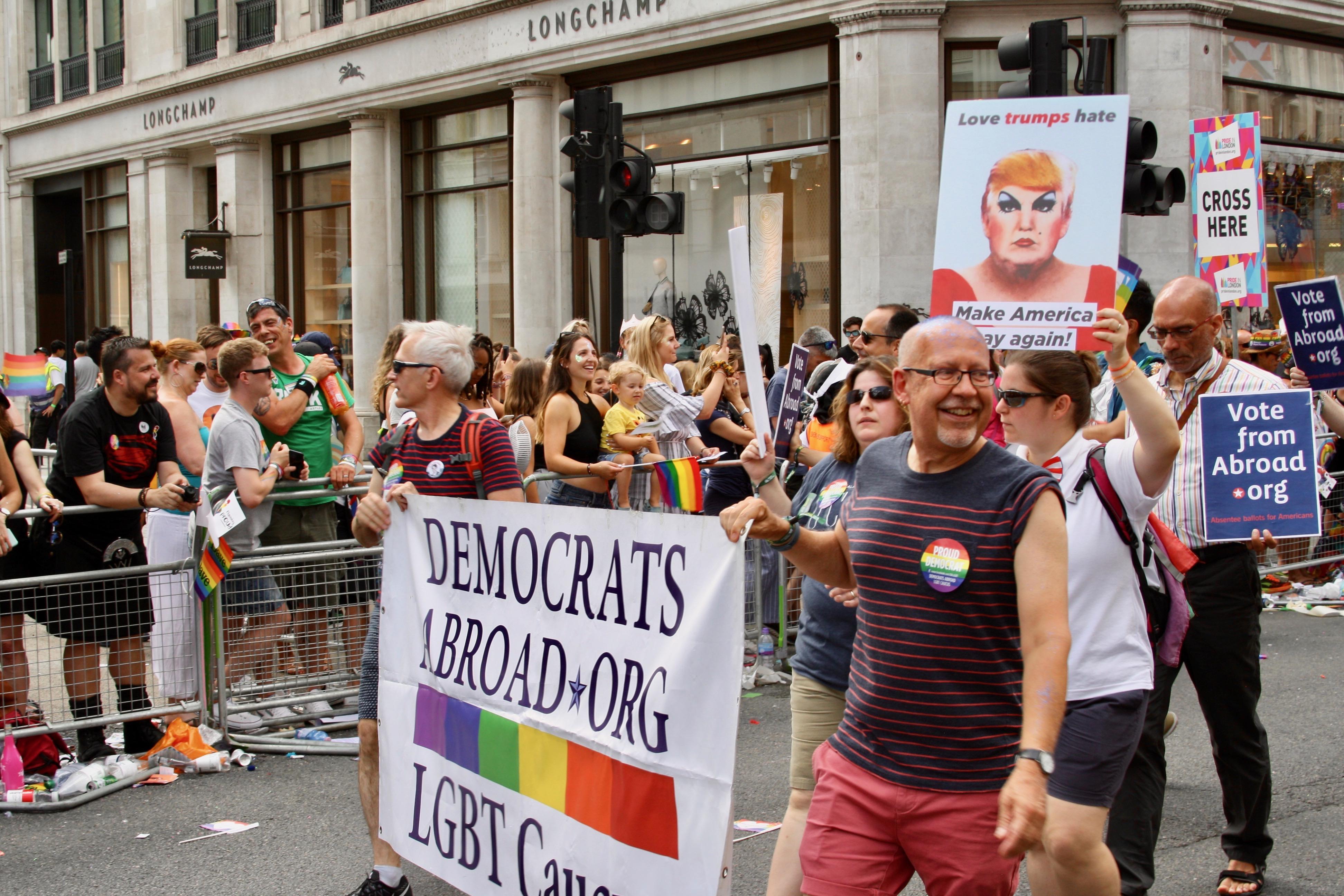 LDN Pride